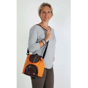 Grüezi-Bag Kultursackerl Tavarajärjestely , oranssi/ruskea
